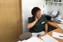 交通事故、増田先生